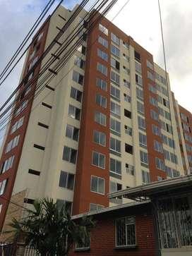 Apartamento en conjunto La Ceiba