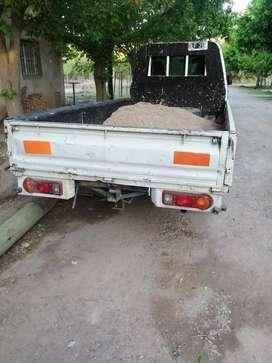 Vendo. Permuto Truck h100 Hyundai
