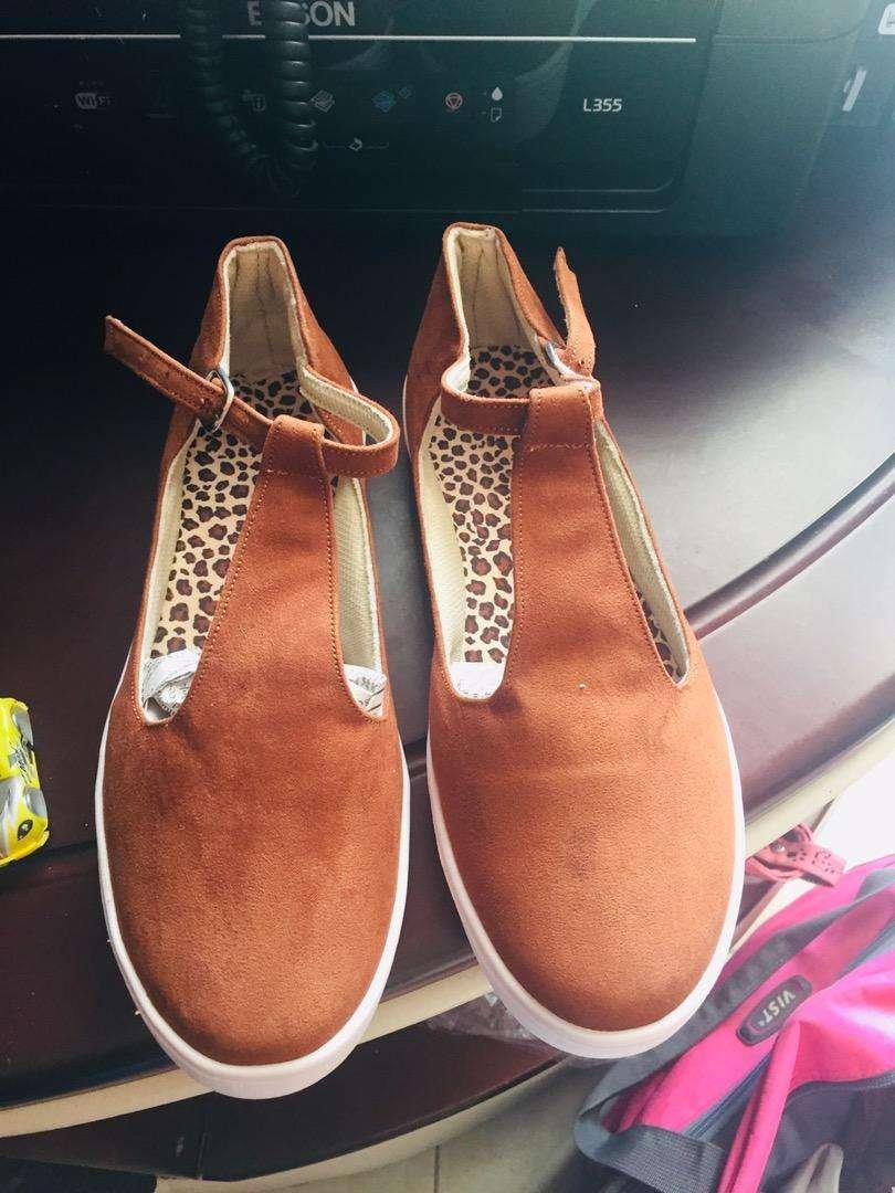Hermosos zapatos 0