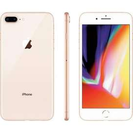 Se vende Iphone 8 Plus 10/10