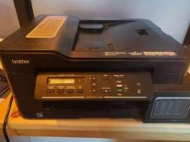 Impresora multifuncional Brother DCP-T710W
