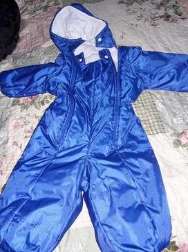 Astronauta Talle 2