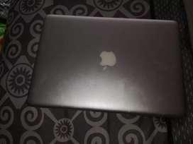 2.000.000 negociable Macbook pro 2012 negociable  con 511,77GB agregados