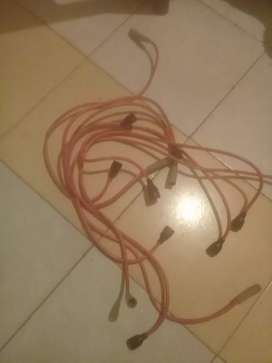 Cables para bujias