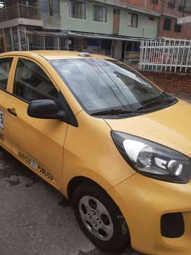 Taxi como nuevo gangazooo!!!