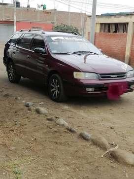 Toyota caldina UX 98