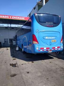 Bus Mercedes Benz 1730