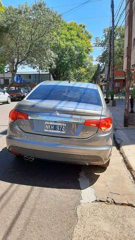 Vendo Citroen C4 lounge