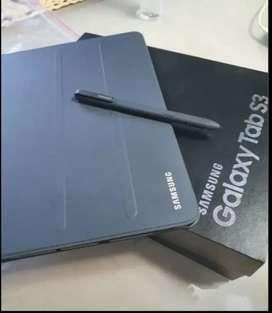Galaxy tab S3 con Spen