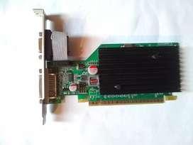 Targeta gráfica Gt 8400 gs