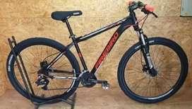 Bicicleta FireBird Rodado 29