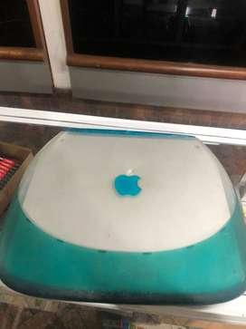 primer ibook de apple de colección WS