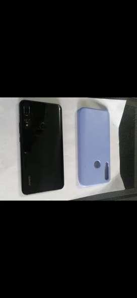 Huawei y9 prime 128gb con camara pop