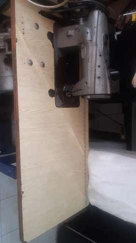 Maquinas d coser