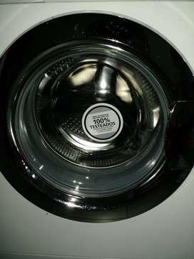 lavarropas patrick 1000 rpm carga de 6.5 kg