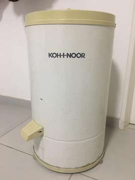 Secarropa KOHINOOR