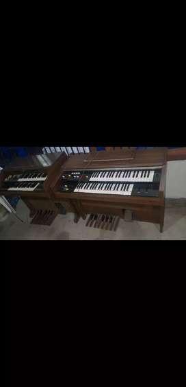 Vendo hermosos pianos