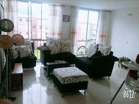 Venta de apartamento en Zipaquirá