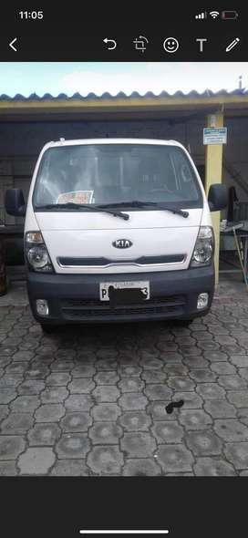 Camion Kia año 2020