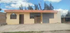 Casa de venta en La parroquia San Gerardo