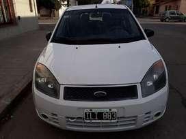 Ford Fiesta Mod 09