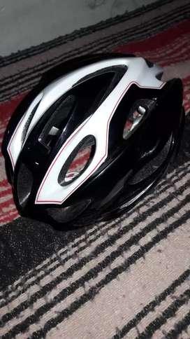 Vendo casco de bici