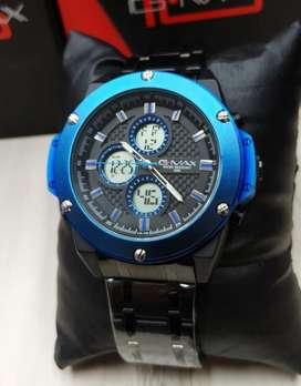 Reloj gmax