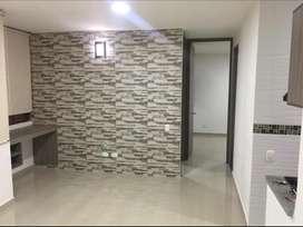 Se arrienda apartamento conjunto residencial mapire
