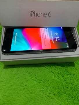 Hermoso iphone 6 32 gb