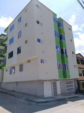 Apartamento en el barrio la feria