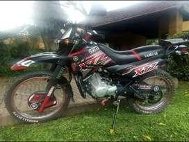 Vendo moto xtz 125 modelo 2020