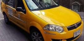 VENDO TAXI Fiat palio 2013!