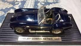 Shelby cobra 427s/c (1964)