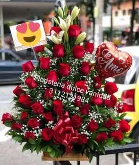 Ramos de flores para toda ocasion escríbame para más información