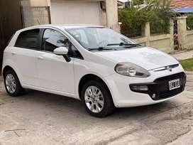 Fiat Punto Como 0km