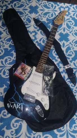 Guitarra Persian Profesional