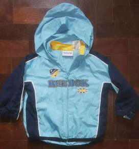 Campera Reebok Original -