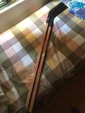 palos de hockey
