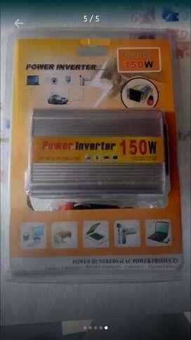 Power inverter 150