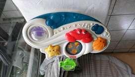 Juguetes didácticos para niños