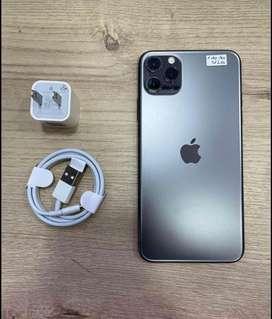 Vendo o cambio iphone 11 pro