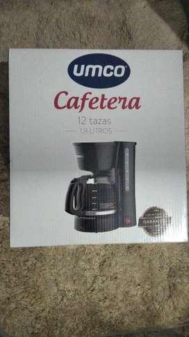 Cafetera Umco