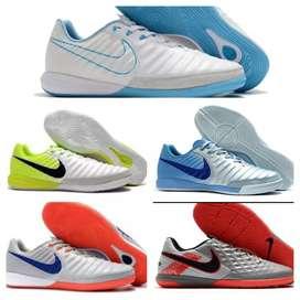 Guayos Futsal Nike tiempo x nuevas colecciones