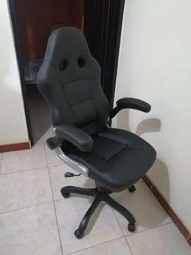 Armado de sillas de oficina