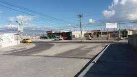 Venta Propiedad comercial en San Juan de Calderon, Av. Principal Pio XII.