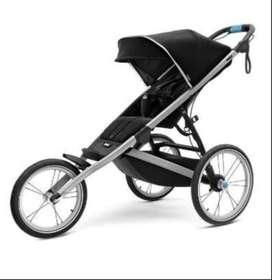 Thule glide 2 Performance coche todo terreno para bebé. Modelo 2019.
