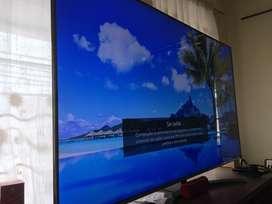 Vendo o cambio 4k smart tv 65 pulgadas