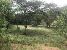 Terreno de venta en Tumbaco en las Faldas del Ilalo , desde 1200 m2. Espectacular Vista.