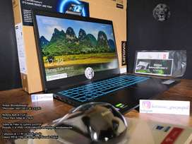 Laptop Lenovo Gaming NuevasTarjeta video Gtx 1050