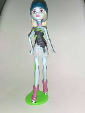 Muñeca Monster High Abbey Bominable